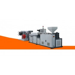 Spiral Hose Production Machine