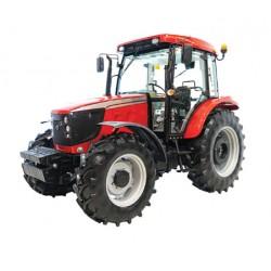 TÜMOSAN Traktör 8100 Serisi