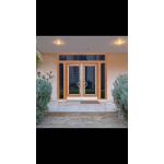 Desen Çelik Kapı
