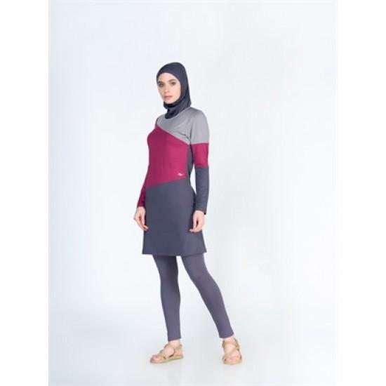 Hijab swimsuit